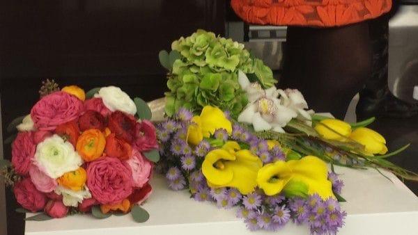 Bouquet Nozze e Dintorni