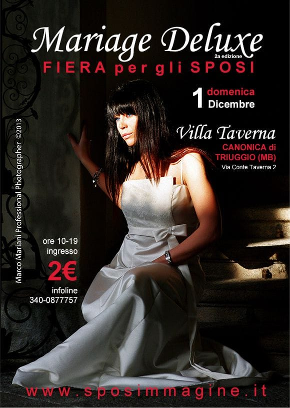 Poster La Taverna