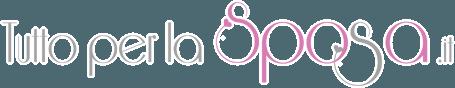 Logo tutto per la sposa